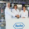 Roche Deutschland eröffnet am Standort Penzberg neues Produktionsgebäude für Immundiagnostika (FOTO)