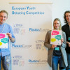 EYDC-Endausscheid Neuss: Jugendliche debattierten engagiertüber Zukunft, Petrochemie und Kunststoff (FOTO)