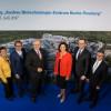 Roche weiht Neubauten des Biotechnologie-Zentrums in Penzberg ein (FOTO)