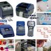 Kennzeichnungs- und Arbeitsicherheitslösungen für Labore