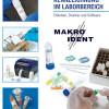 Laboretiketten zur sicheren Probenkennzeichnung