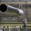 """Ceramic Polymer: Außenbeschichtung von Pipelines für Ölplattform in der Nordsee − Einsatzbereich """"Splash Zone"""""""