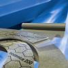 Hochtemperaturdichtungen novaphit und novamica: Hochwertige Dichtungswerkstoffe jetzt auch auf Spulen lieferbar