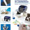 Brady BBP12 – Etikettendrucker für die Laborkennzeichnung
