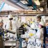 330.000 Besucher beim bundesweiten Aktionstag der Branche: Offene Tore der Chemie waren ein Magnet (FOTO)