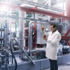 RAMPF: Chemisches Recycling-Know-how für das europäische Projekt URBANREC