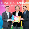 "Berner Group Tochter Caramba zur \""Marke des Jahrhunderts\"" 2018 gekürt (FOTO)"