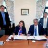 Fasihi und BASF unterzeichnen Vertrag / Weltweit größtes Chemieunternehmen erhält langfristig globale Nutzungsrechte am Fasihi Enterprise Portal (FOTO)