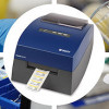 Laborproben farblich kennzeichnen mit dem BradyJet J2000