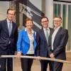 Roche in Deutschland mit neuen Medikamenten und diagnostischen Lösungen erfolgreich (FOTO)