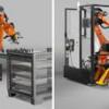 SHERPA Robotics setzt auf EPUMENT® Mineralguss