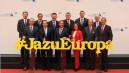 Die chemisch-pharmazeutische Industrie setzt sich für starke EU ein: Ja zu Europa! (FOTO)