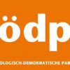 ÖDP NRW demonstriert für Artenschutz  vor Bayer Hauptversammlung