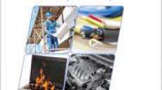 Gefragte Lebensretter: Ceresana veröffentlicht neuen Report zum Weltmarkt für Flammschutzmittel