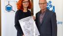Nachhaltigkeit von Anfang an und zu Ende gedacht: Responsible Care-Auszeichnung 2019 an CHT Germany (Tübingen) verliehen / Sonderpreis Digitalisierung für Roche (Mannheim) (FOTO)