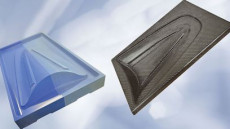 Leistungsstarke Block- und Flüssigmaterialien für erstklassige Modellbauprodukte