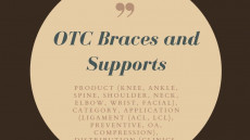 OTC Braces and Supports Market is expected to attain an Outstanding Growth in Upcoming Years