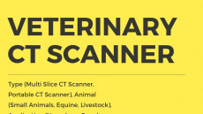 Veterinary CT Scanner Market is expected to attain an Outstanding Growth in Upcoming Years