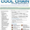 4th International Symposium Cool Chain – Keeping the pharmaceutical supply chain cool
